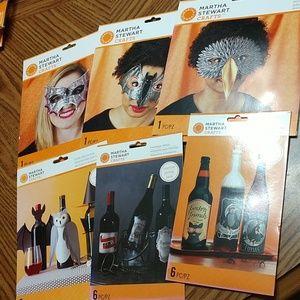 Martha Stewart Crafts Halloween